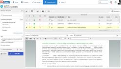 Repositorio de requisitos legales y documentación