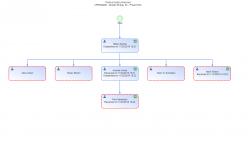 Protocol flowchart