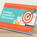 5 Strategic Processes for ECM Success