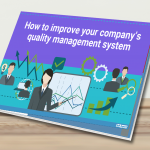 How to improve your companys quality management system