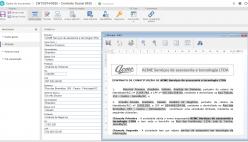 Indexação de documentos
