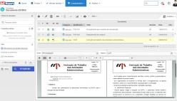Visualização de documentos