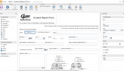 Enregistrement et enquête sur les incidents