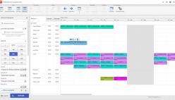 Calendario de recursos