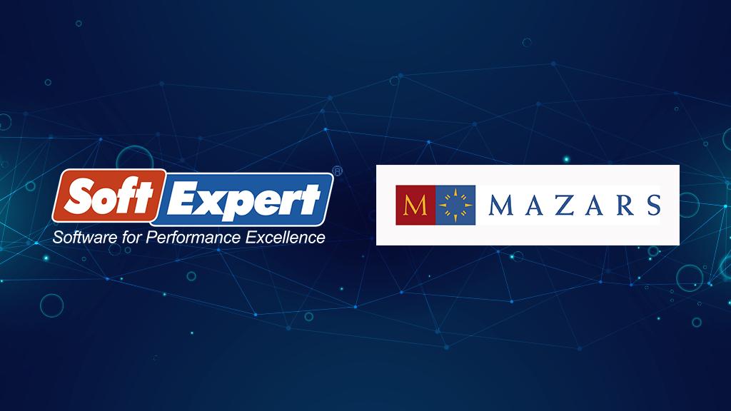 SoftExpert y Mazars Consulting firman alianza en México