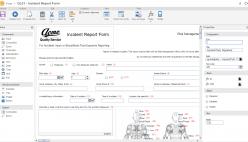 Automatisation des formulaires électroniques