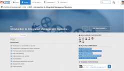 Formation de sytème de gestion